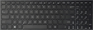 ASUS X551 Notebook Keyboard